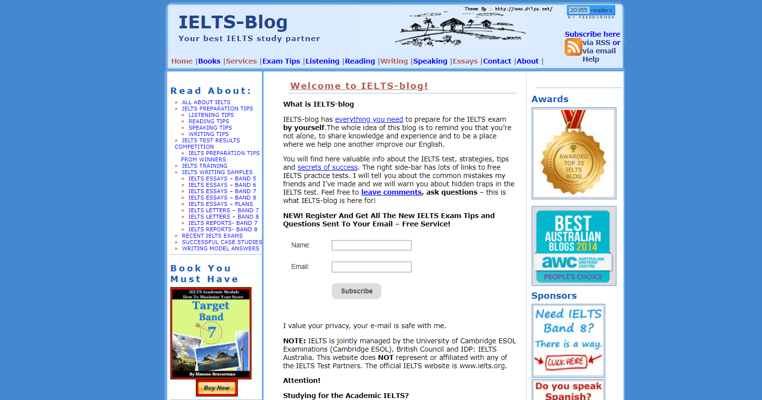 ielts-blog