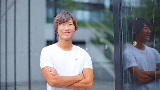 ReiさんIELTSインタビュー